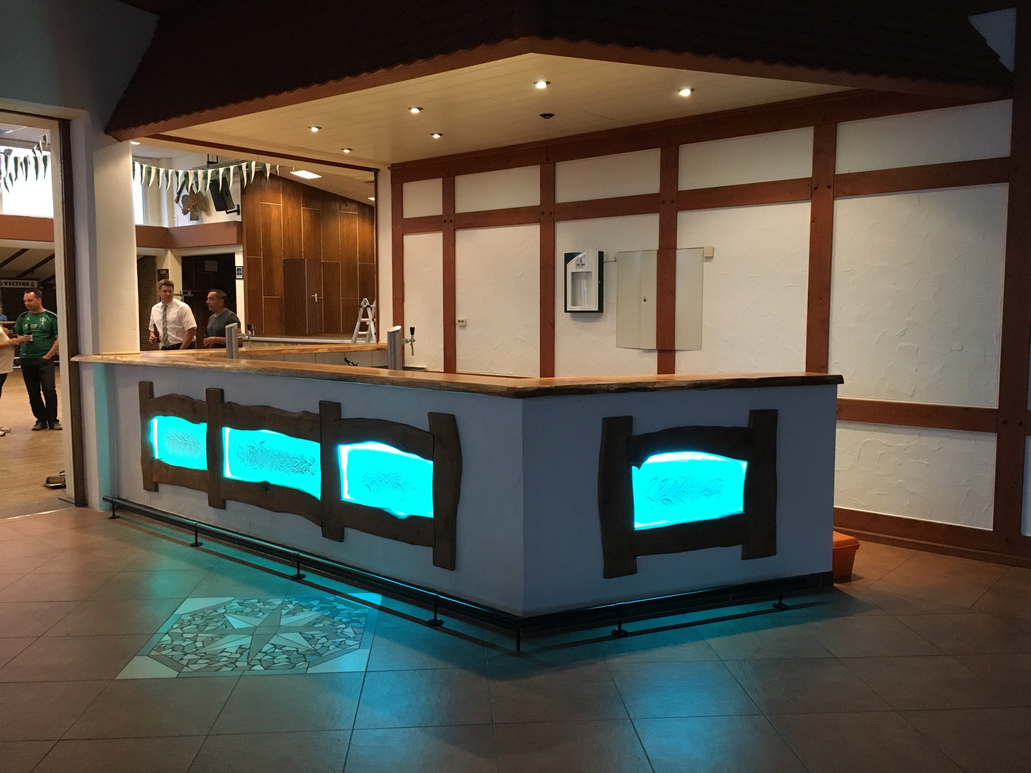 Hopfen-Bar
